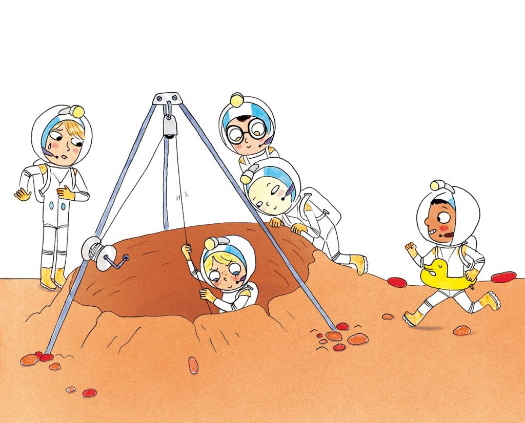 Marte Candela Ferrández