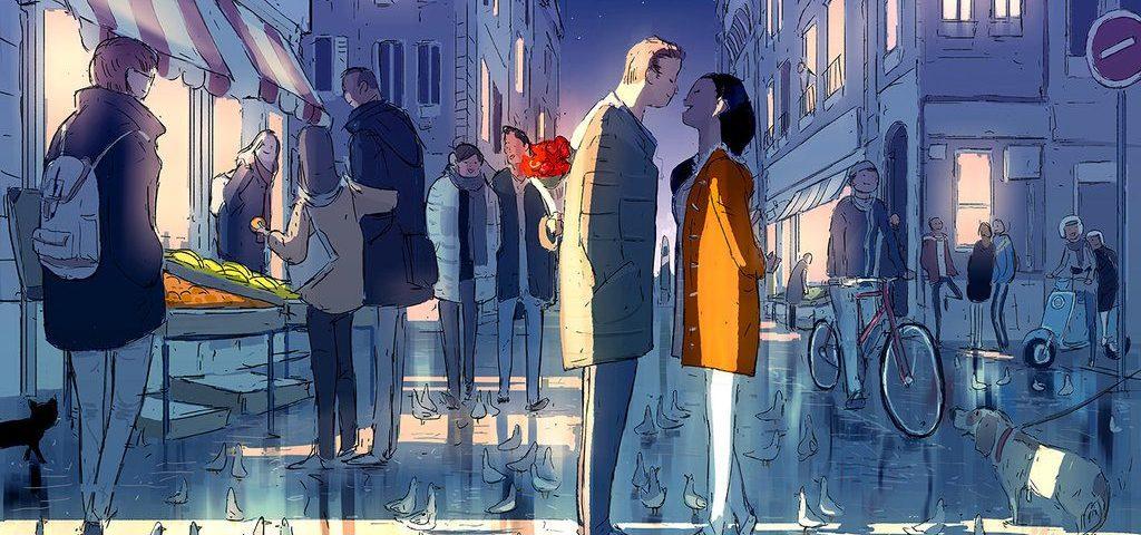 Ilustradores franceses que deberías conocer: Benjamin Lacombe, Rebecca Dautremer, Marc Boutavant Pénélope Bagieu…