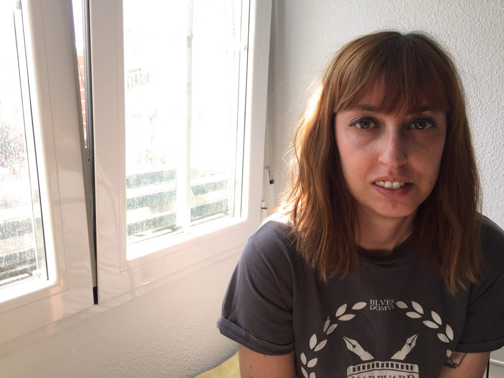 Silvia Chesire