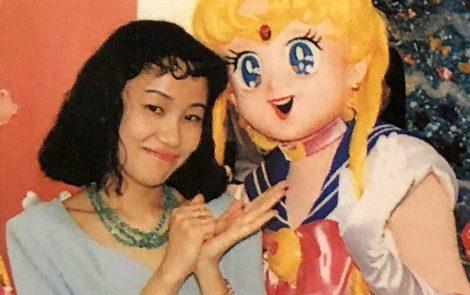 Naoko Takeuchi, curiosidades y otros mangas de la creadora de Sailor Moon