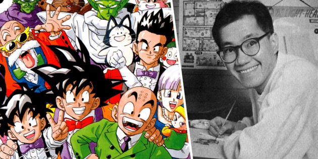 Akira Toriyama, curiosidades sobre el creador de Dragon Ball