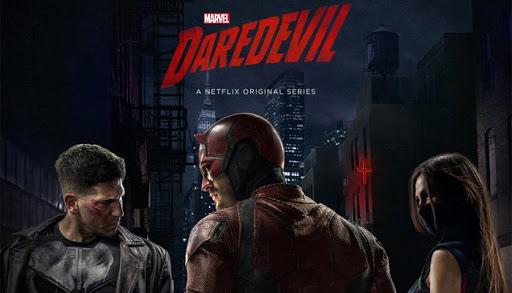 Daredevil serie de television