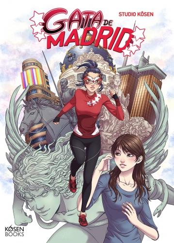 Gata De Madrid