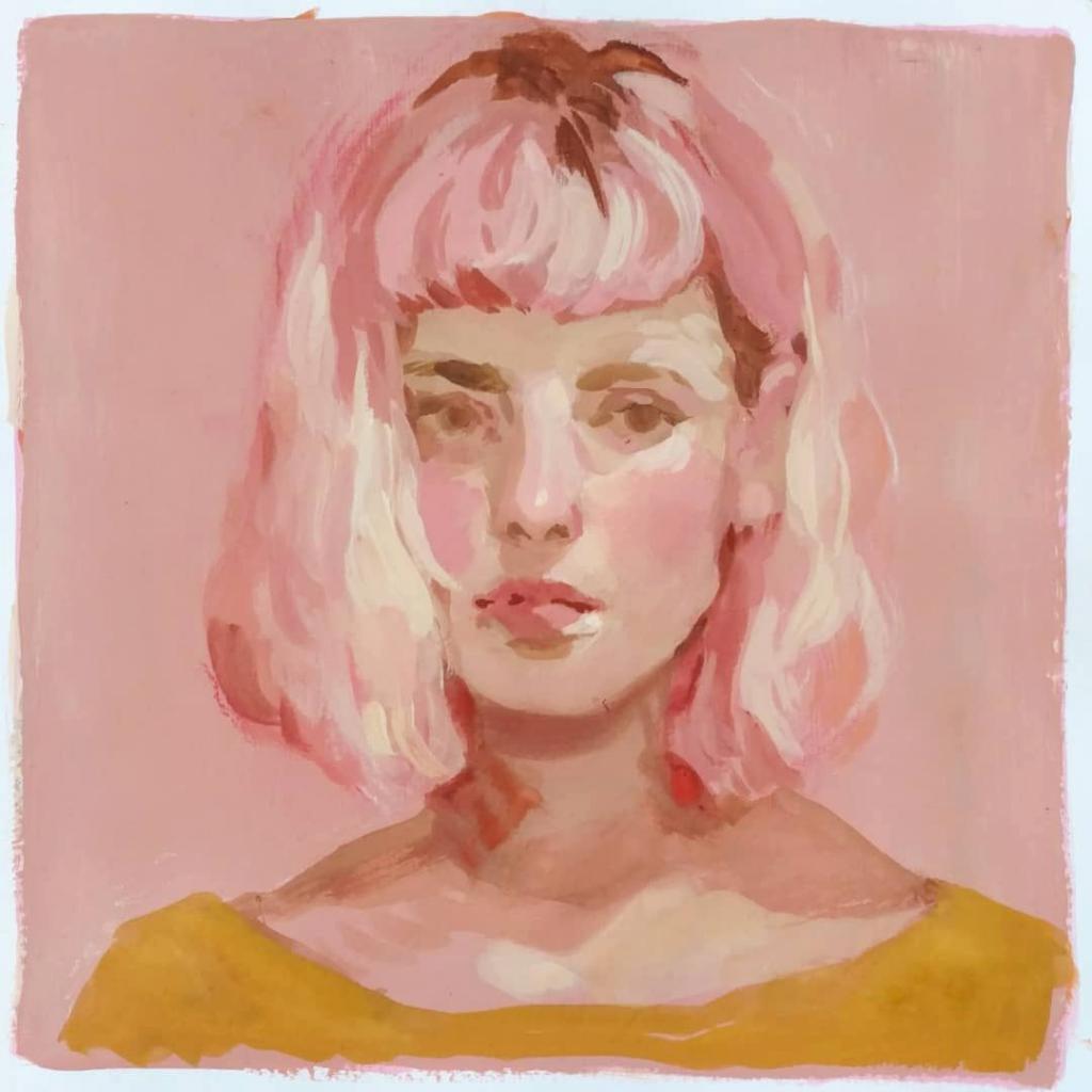 Rachel Gregor Arte