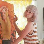 Rachel Gregor Artista
