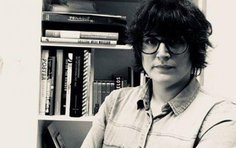 Carla Berrocal, ilustradora y pintamonas