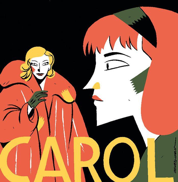 carla berrocal comic