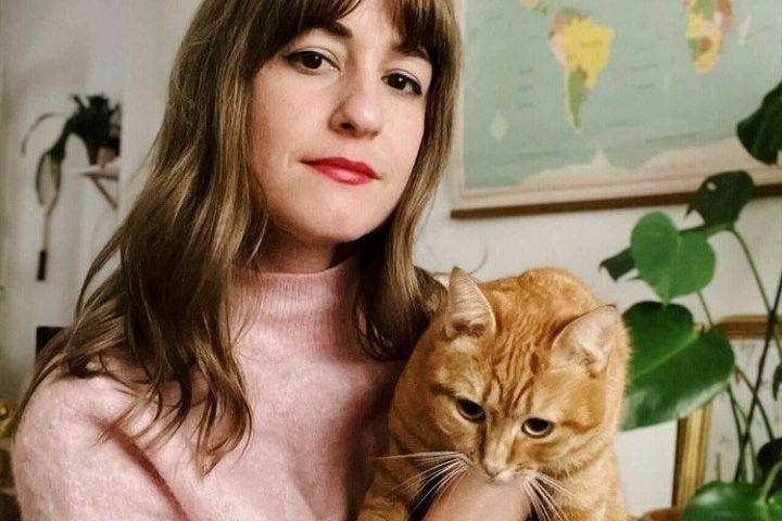 María Hesse, el placer ilustrado (incluye podcast)