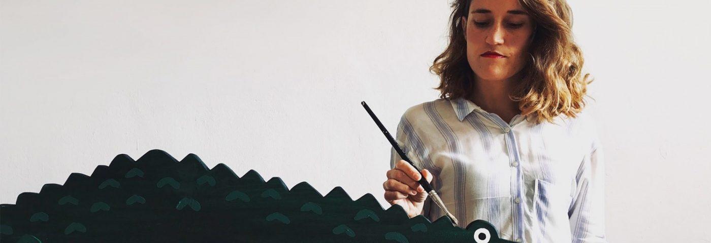 La Carpintería Creativa de Marta Boza